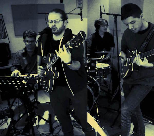 sebastian band