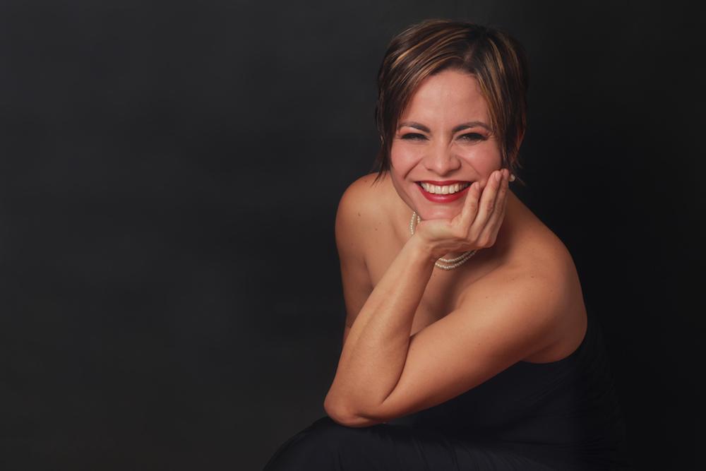 Maria Alejandra Rodriguez - Boleros, Brazilian & Latin Jazz